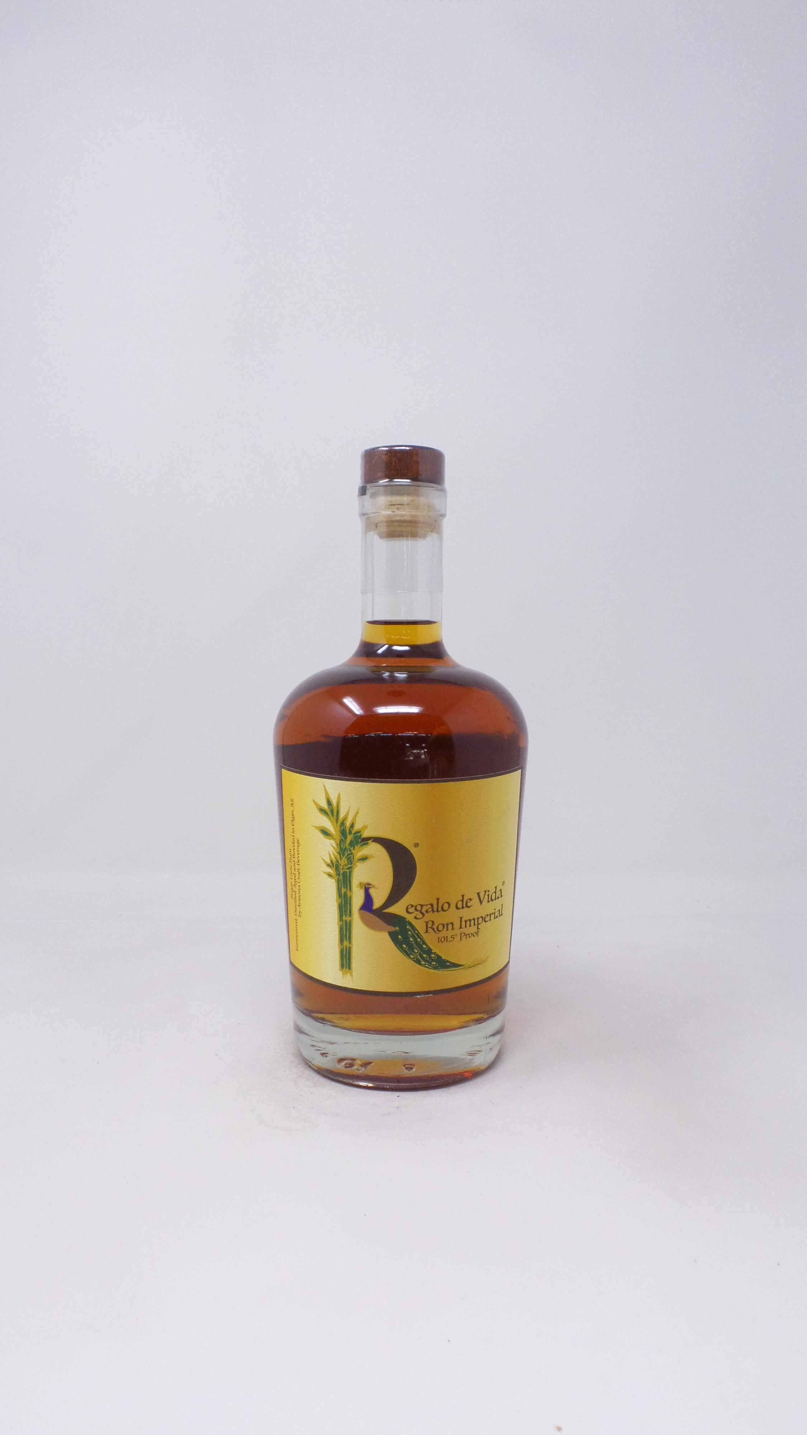 Top Rums 2020.Results San Francisco World Spirits Competition